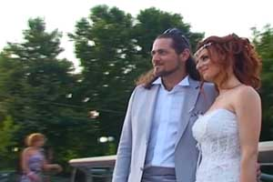 wedding Tasos - Lena