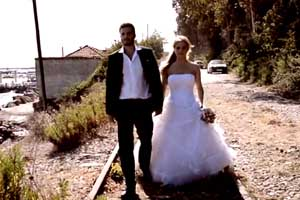 wedding Dimitris - Ioanna